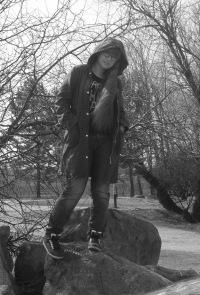 Мария Гунькина, 28 августа 1994, Иркутск, id80833006