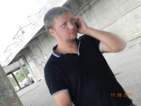 Алексей Бонларь, 11 мая , Волгоград, id159461845