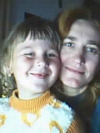 Олена Терешко, 14 апреля 1974, Мукачево, id138899525