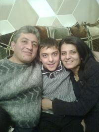 Vardges Saribekyan, id155318299