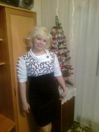 Светлана Зайцева, 9 июля 1973, Тобольск, id162305779