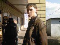 Михаил Баткаев, 2 сентября 1993, Антрацит, id163076559