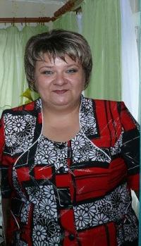 Наталья Маросова, 25 июля 1972, Курган, id167889659