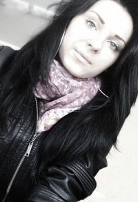 Анна Михеева, 19 октября , Донецк, id67126887