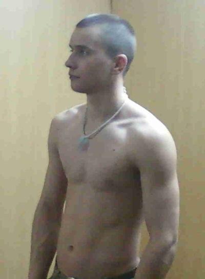 Илья Александрович, 21 августа 1991, Петрозаводск, id13482379