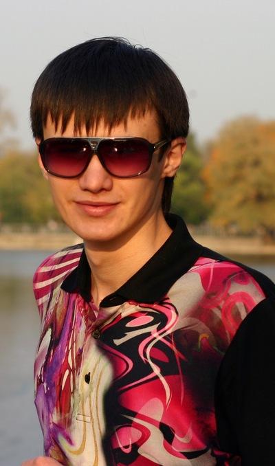 Арсен Батыров, 28 декабря , Магнитогорск, id184263632