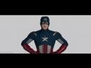 Капитан Америка о терпении. Сцена после титров. Человек-паук. Возвращение домой