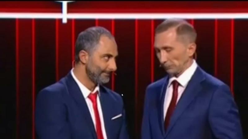 Камеди Клаб (Comedy club) Кадыров и Путин в Армении Последний выпуск