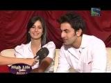 High Life Dubai - Season V- Katrina Kaif & Ranbir Kapoor