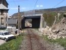 Chemin de fer de la Mure 30 Avril 2005