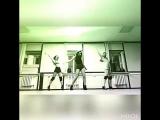 Lady's dance! ( strip, high heels, go go, club dance )