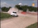 Седьмая передача М1 2002 О запрете в ЧР WRC ралли Курземе
