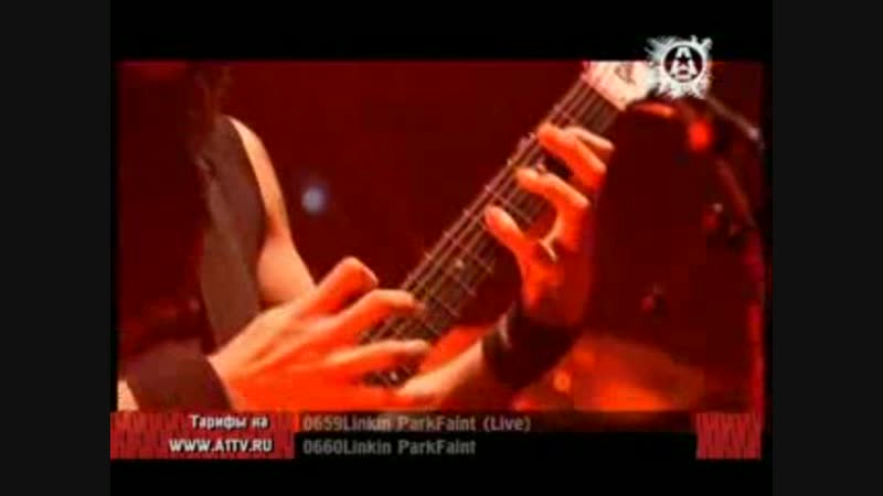 Bullet For My Valentine - The Poison (Live)
