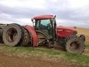 Gdyby To nie było Nagrano , Nikt by w To nie Uwierzył! JOHN DEERE VS Białoruskie Traktory