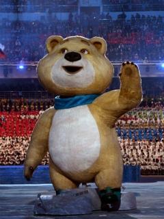 Жутко бесполезной Олимпиаде в Сочи ровно 5 лет. Все плохо