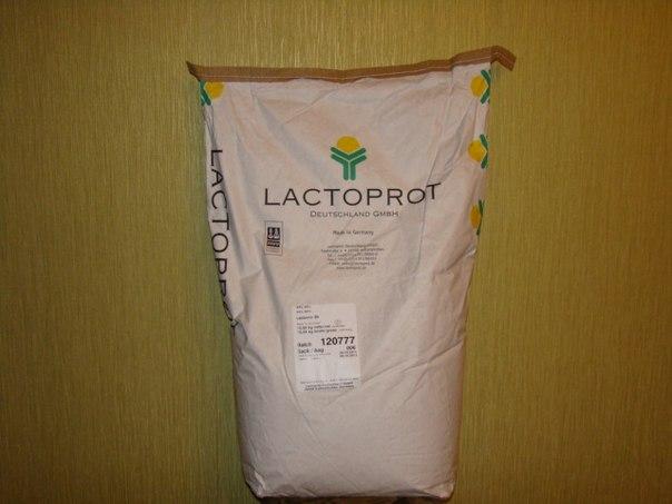 сырьевой протеин lactomin 80 купить