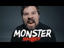 SKILLET - MONSTER Metal Cover by Caleb Hyles and Jonathan Young