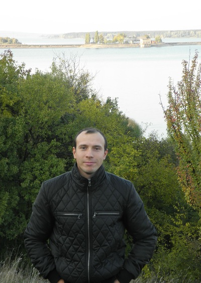 Дмитрий Шевчук, 25 мая 1989, Тула, id118322046