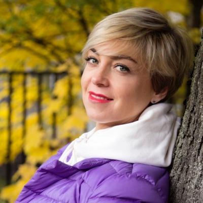 Anna Milrud