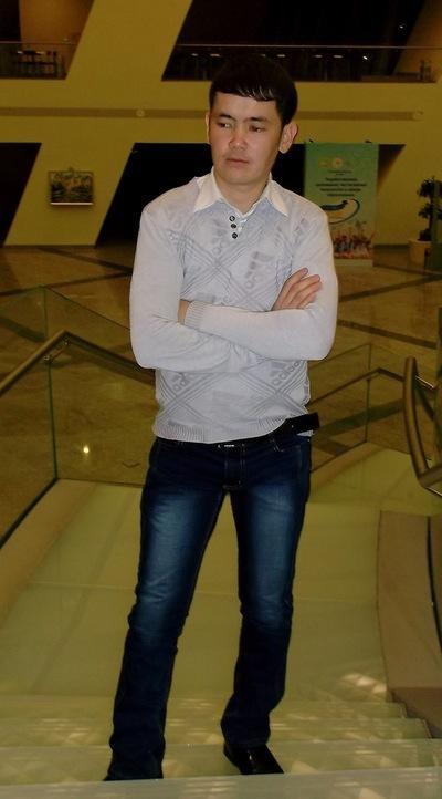 Мукан Жакыпов, 16 января 1990, Омск, id161749321