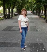 Лилия Войчакпетрушенко, 15 февраля , Ананьев, id219052234