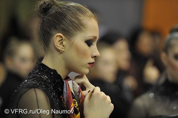 Ульяна Донскова, Москва - фото №21