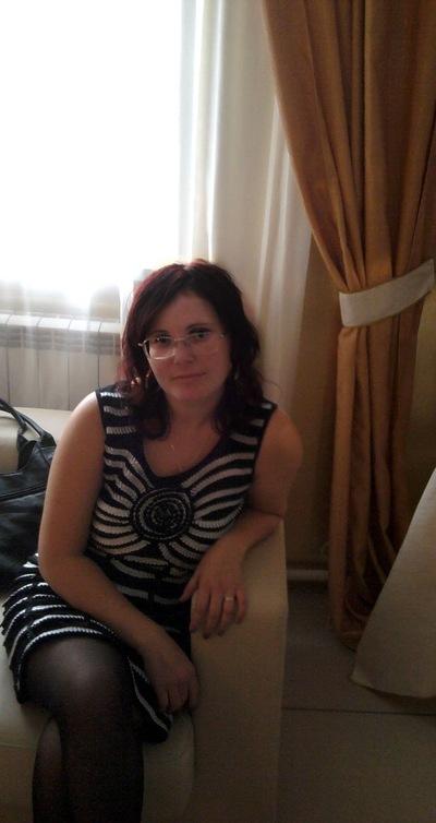 Ольга Товкалова, 21 июля 1985, Самара, id147110616