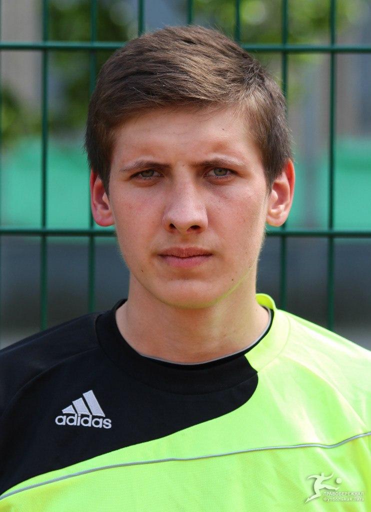 Поматилов Алексей