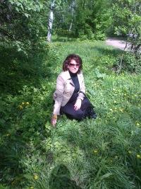 Лариса Карсунцева-Куликова, 21 февраля , Самара, id164951535