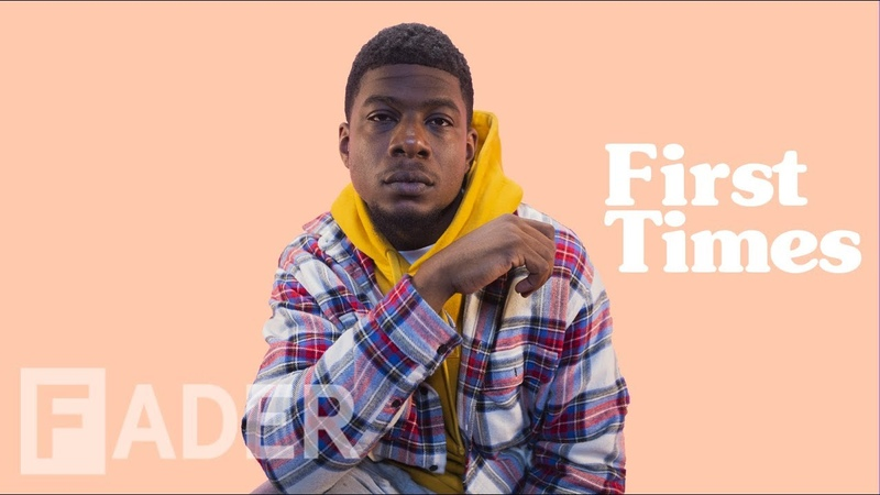 Mick Jenkins talks Def Poetry Jam, his janky Honda Civic more (FADER)