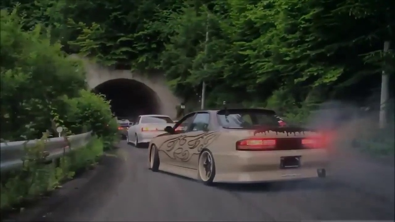 Drifting in Japan (Part 2)