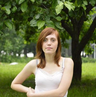 Елена Дорогань, 16 октября , Москва, id60710788