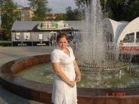 Мария Благинина, 28 мая 1984, Курган, id1009477