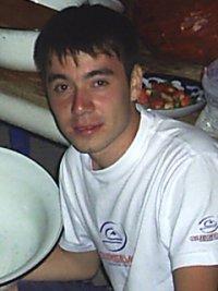 Сардор Умаров, Ташкент