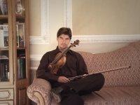 Mikhail Zatin
