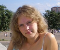 Татьяна Илларионова