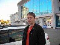 Игорь Володькин, 1 октября , Санкт-Петербург, id626373
