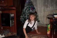 Дашутка Тамарова, 19 июня , Красноуральск, id127978834