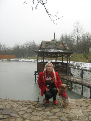 Мои путешествия. Елена Руденко. Карпаты ( Шешоры ). 2008г. X_29066ab3