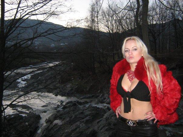Мои путешествия. Елена Руденко. Карпаты ( Шешоры ). 2008г. X_3e996ecf