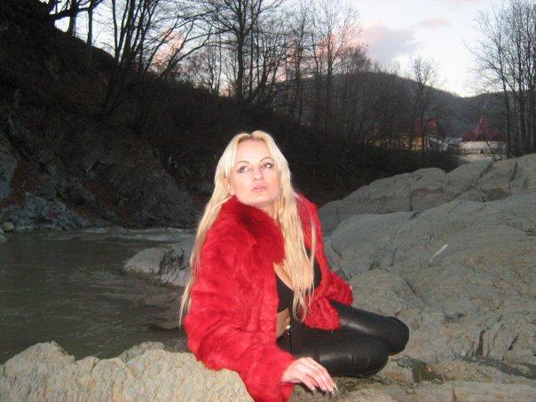 Мои путешествия. Елена Руденко. Карпаты ( Шешоры ). 2008г. X_57cf2ec6