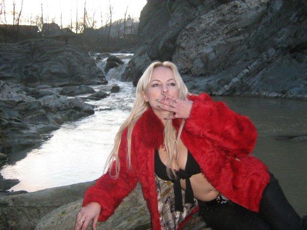 Мои путешествия. Елена Руденко. Карпаты ( Шешоры ). 2008г. X_5d3ead8a