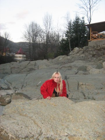 Мои путешествия. Елена Руденко. Карпаты ( Шешоры ). 2008г. X_6da34566