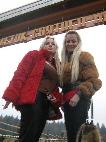 Мои путешествия. Елена Руденко. Карпаты ( Шешоры ). 2008г. X_833dcec8