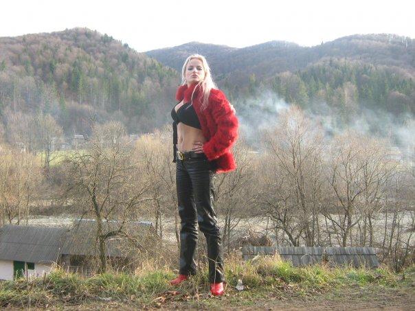Мои путешествия. Елена Руденко. Карпаты ( Шешоры ). 2008г. X_84ac7555
