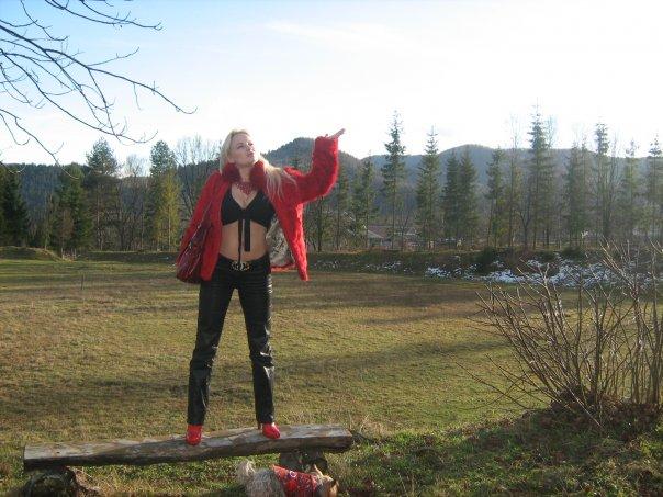 Мои путешествия. Елена Руденко. Карпаты ( Шешоры ). 2008г. X_b4d4dad4