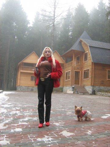 Мои путешествия. Елена Руденко. Карпаты ( Шешоры ). 2008г. X_b6845d3e