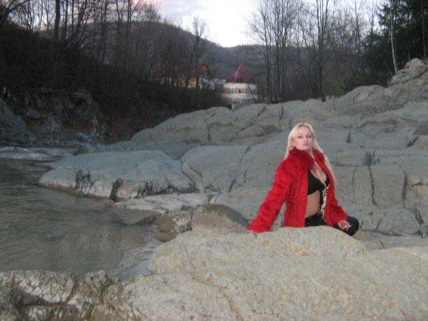 Мои путешествия. Елена Руденко. Карпаты ( Шешоры ). 2008г. X_b8316f0c