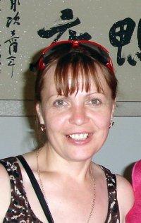 Елена Сахаровская, 22 февраля , Чита, id29297835