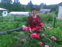 Лариса Захарич, 14 июня , Томск, id43133158